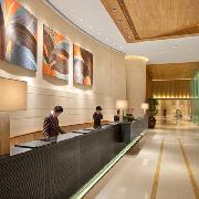 澳門大倉酒店+金光飛航 香港往返澳門船票套票
