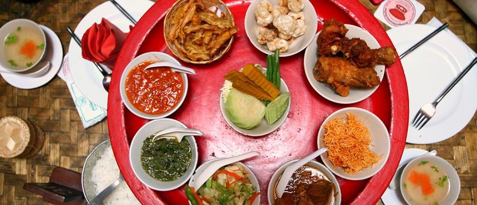 清邁帝王餐晚餐餐券,清邁帝王餐,清邁美食推薦,清邁美食地圖