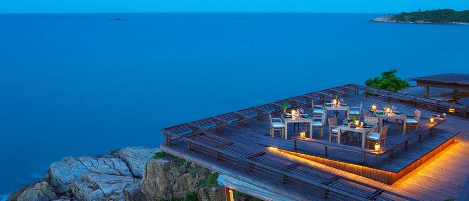 蘇梅島安通國家海洋公園一日遊,安通國家公園,安通國家海洋公園