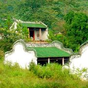 清遠福山旅遊風景區