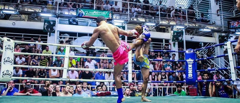 布吉島泰拳比賽表演門票,布吉Bangla Boxing Stadium泰拳比賽門票,布吉泰拳門票