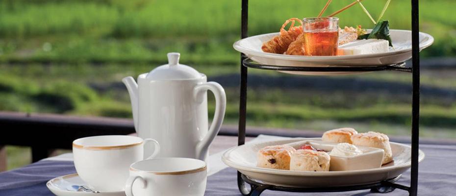 清邁四季酒店下午茶,清邁四季下午茶,四季酒店清邁下午茶