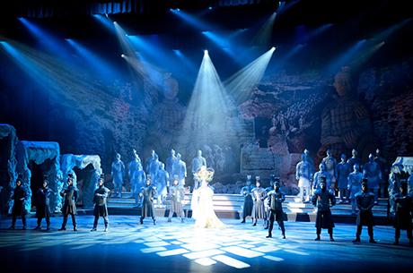 芭堤雅Colosseum人妖秀