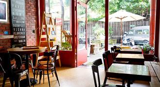 台北必去特色咖啡店精選