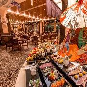 廣州長隆酒店白虎自助餐廳-早餐