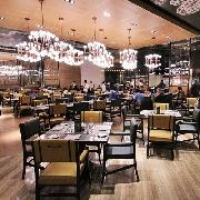 澳門新濠影匯酒店星滙餐廳自助早餐