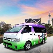 吉隆坡市區包車6小時/8小時/10小時