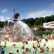 韓國加勒比海灣水上樂園門票