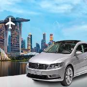 新加坡市區酒店-聖淘沙環球影城單程專車接載服務