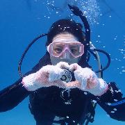 沖繩AOW潛水執照課程 全程中文教學