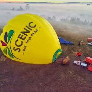 黃金海岸Scenic熱氣球之旅