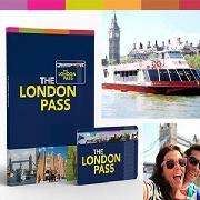 倫敦通行證 London Pass(多日可選)