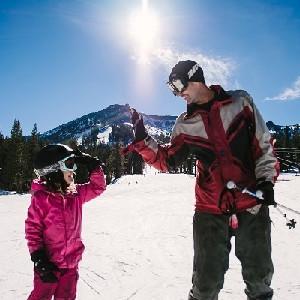 【13人小團】三日太浩湖冬季滑雪休閑度假之旅(舊金山往返)