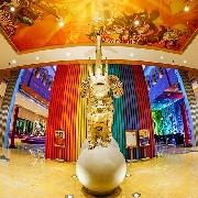 珠海長隆馬戲酒店2天1晚三人套票(酒店+兩日無限海洋王國)
