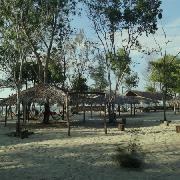 沙巴斗亞蘭海河灣一日遊