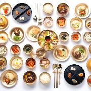 韓國之家宮廷料理&傳統表演