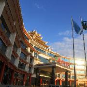 貴州荔波澳門大酒店(凈房)