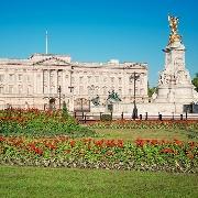 英國白金漢宮門票