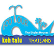 Koh Talu Island Resortlogo