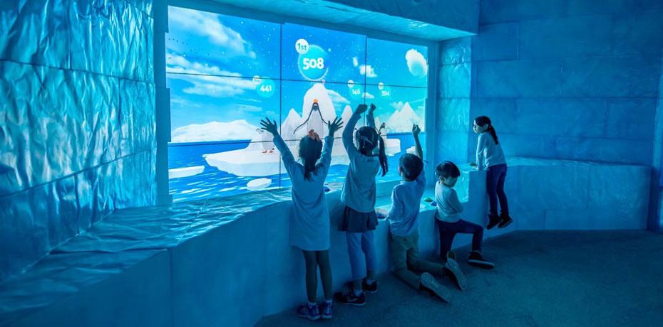 暹羅海洋世界 曼谷海洋館 曼谷海底世界 曼谷海洋公園 SiamOceanWorld 暹羅海底世界 暹羅海洋世界水族館