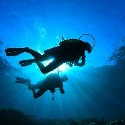 仙本那敦沙卡出海深潛一日遊(珍珠島+曼達布安島+軍艦島)