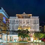 布吉島Lets Relax Spa按摩水療套餐(Patong 3rd Street店)