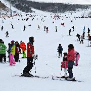 大邱-伊甸園山谷度假村Eden Valley滑雪一日遊