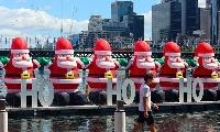 澳洲雪梨聖誕節活動推薦