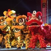 吉隆坡春節活動介紹-雞場街農曆新年慶典