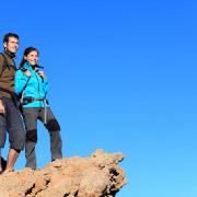 丹佛攀岩體驗