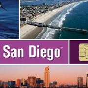 聖地亞哥旅遊卡,50個景點任你遊