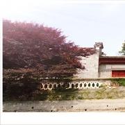 吉安市渼陂古村