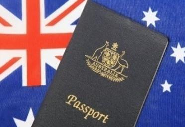 澳洲護照免簽證國家(歐_亞_非_美)