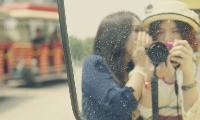 【西安】被你的美迷了眼